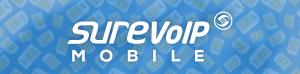 SureVoIP Mobile SIM